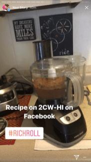 Cacoa Chia Seed Pudding