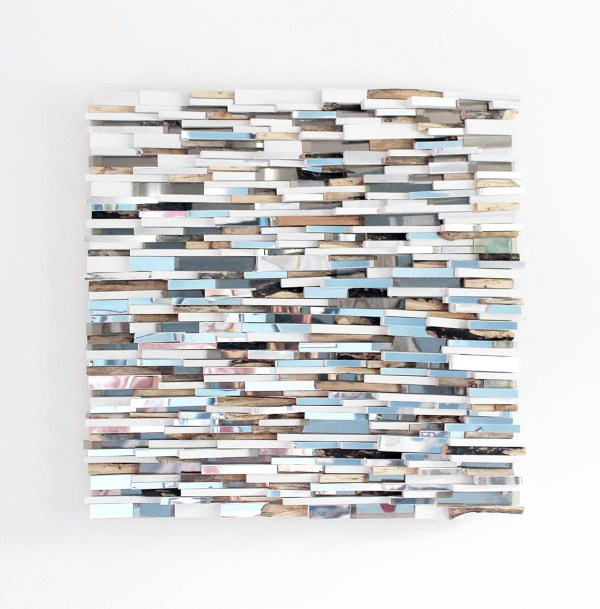 Reliefs series Wall Art by Lee Borthwick
