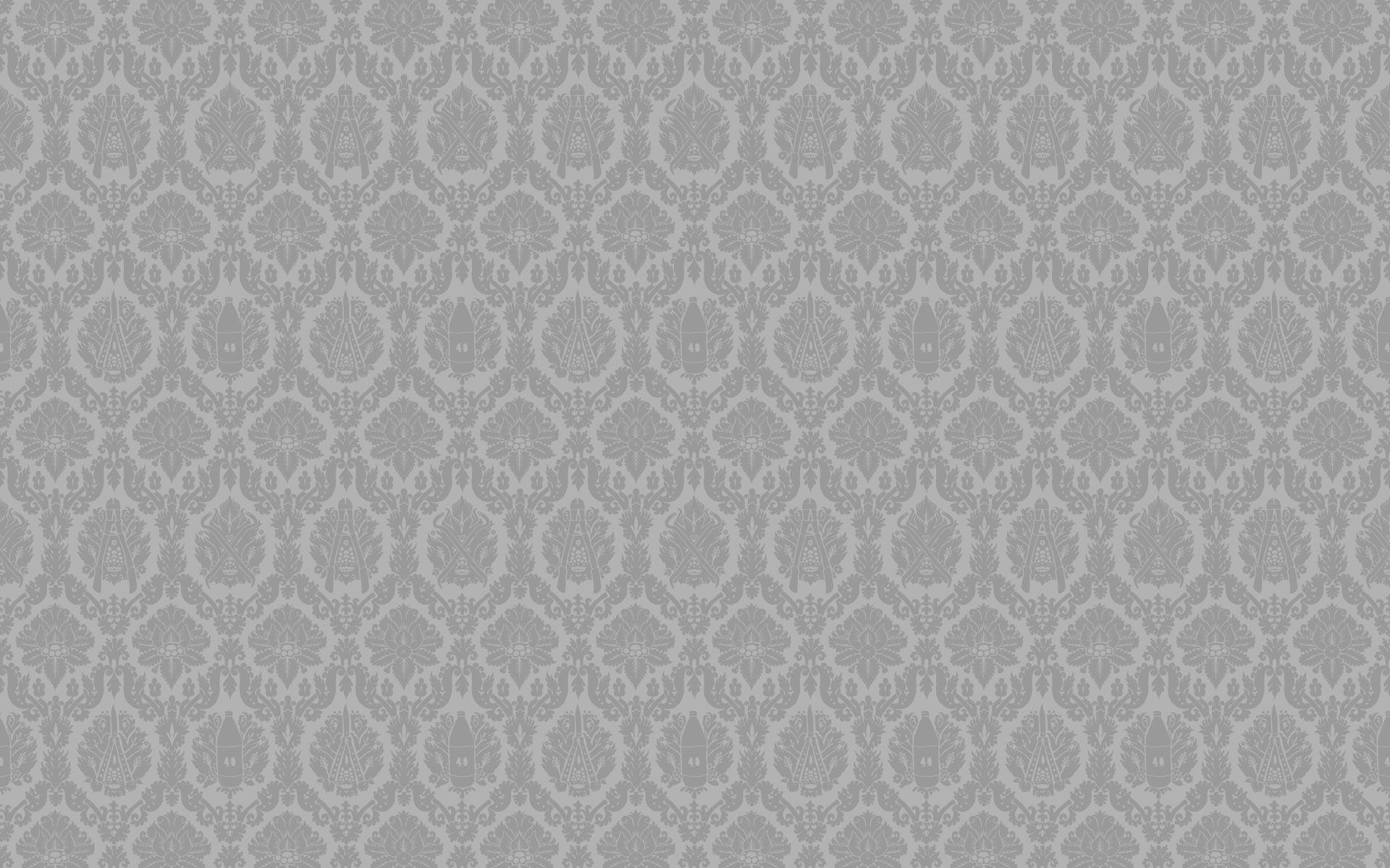 Background Pattern Smileys Grey Web