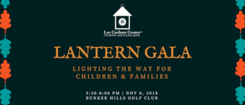 Please Join Us Lantern Gala: Lighting the Way for Children & Families