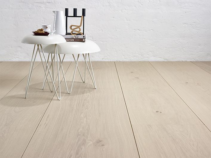 Dinesen Flooring at Lee Chapel Floors Essex