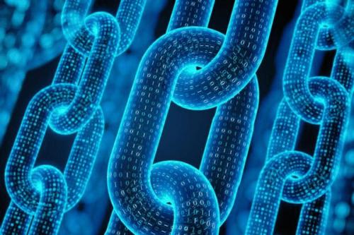 블록체인 기술과 비트코인