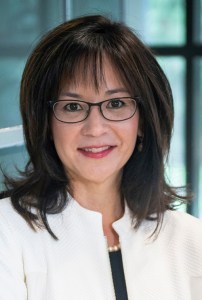 Dr. Lynda Villanueva portrait