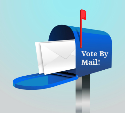 Vote By Mail FAQ's
