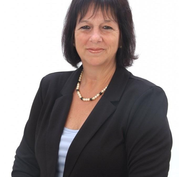 Debbie Jordan – Candidate for Lee County School Board District 4