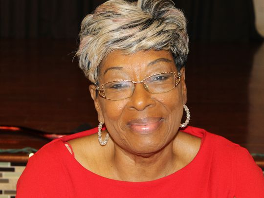 Gerri Ware – Candidate for Lee County School Board District 4
