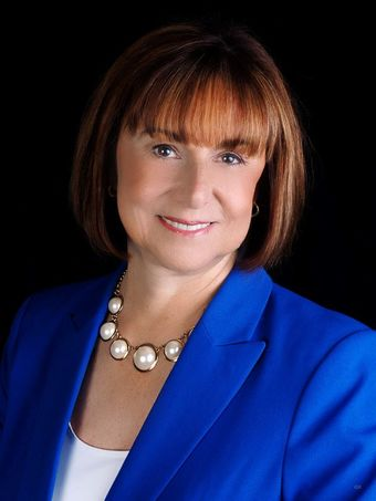 Betsy Vaughn – Candidate for Lee County School Board District 6