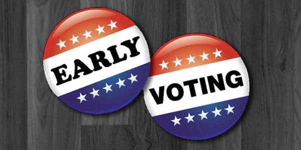 Early Voting for 2018 Midterm Elections