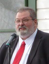 John Jeff McCullers