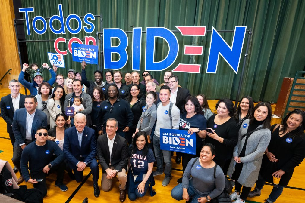 Tu Voto Es Mi Voto: Puerto Ricans for Biden