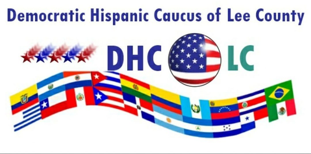 Saturday Bilingual Chats Presented by The Democratic Hispanic Caucus on Facebook Live.