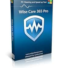 WiseCare 365 Pro v5.8.1.575 Crack With Activation Key {Latest}