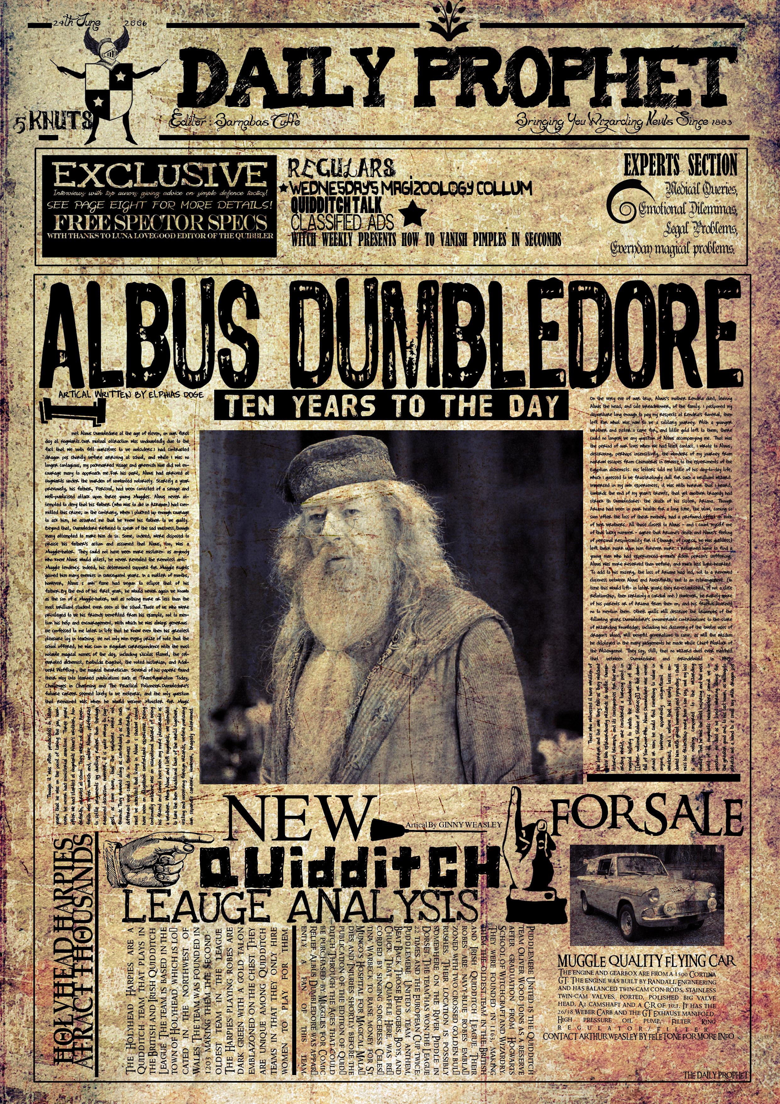 Harry Potter Miniatures