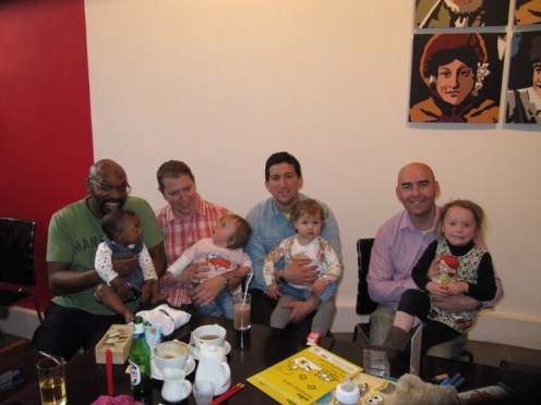 Leeds Dads First MeetUp
