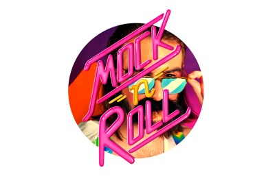 Mock 'n' Roll at The Gallery at Munro House