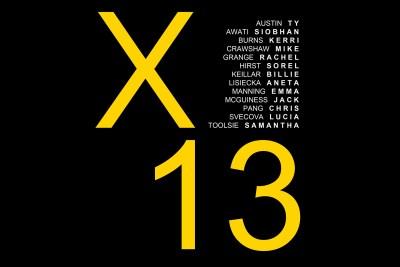 X13 Harrogate College