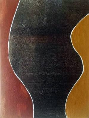 Forms (40x30) by Gabriella Ranito-Baltazar