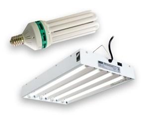 CFL & Fluorescent Tube Lighting