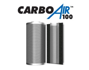 CarboAir 100mm Bed