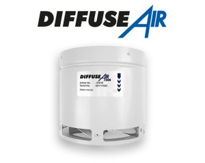 DiffuseAir - Circulating Air Diffuser