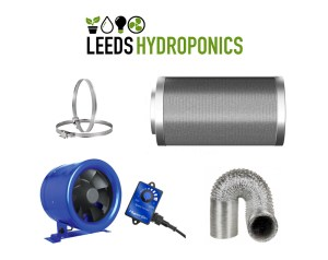 Hyper Fan EC Kits