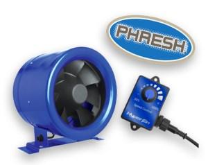 Phresh Hyper Fan