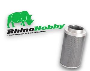 Rhino Hobby Filter