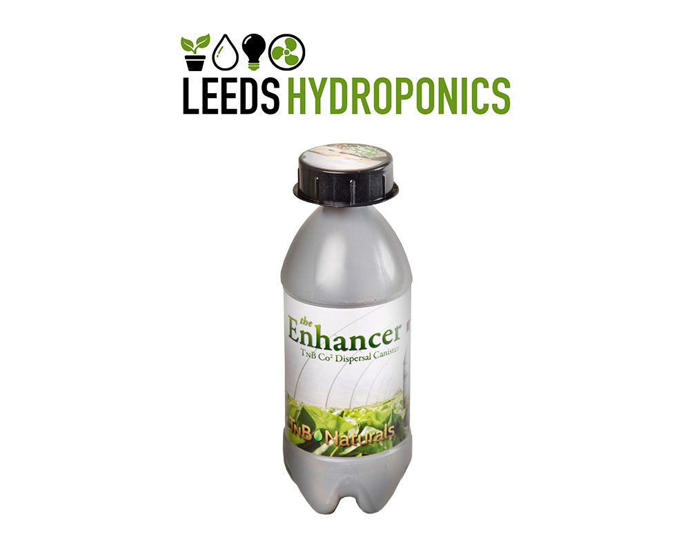 TNB CO2 Refill | Leeds Hydroponics | Number One In Yorkshire