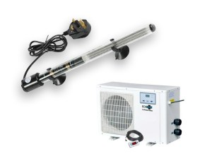 Water Heaters / Chillers