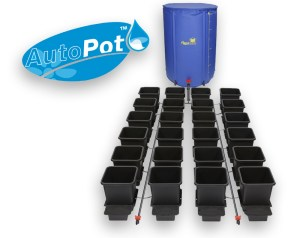 Autopot Self Watering Systems