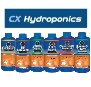 CX Horticulture
