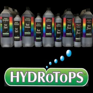 HYDRoToPS