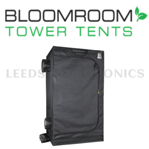 Bloomroom Tower Tents