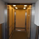 lift refurbishment