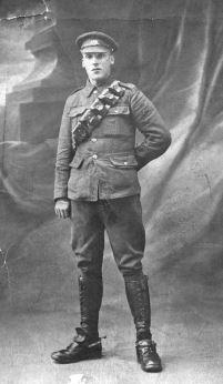 Harry (Battalion Transport)