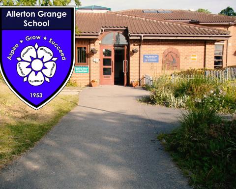 Moor Allerton Grange Primary School