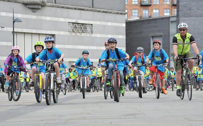 Leeds Cycling