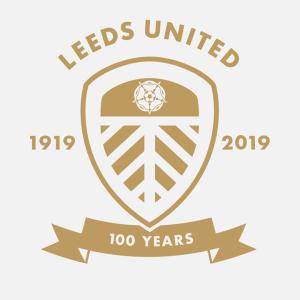 Leeds United 100 years