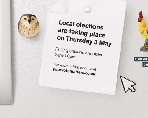 Local Elections 2018