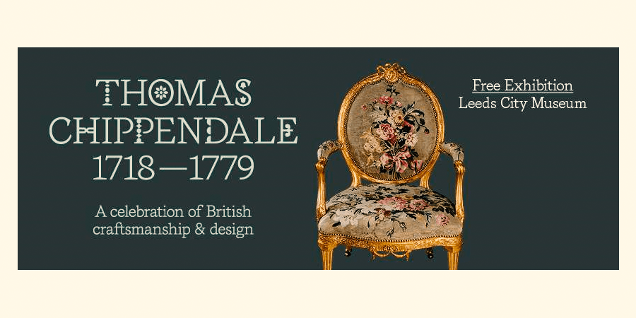 Thomas Chippendale Leeds City Museums