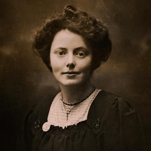 Mary Gawthorpe