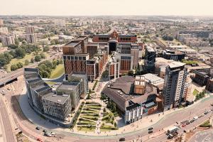 Leeds Housing Infrastructure Fund