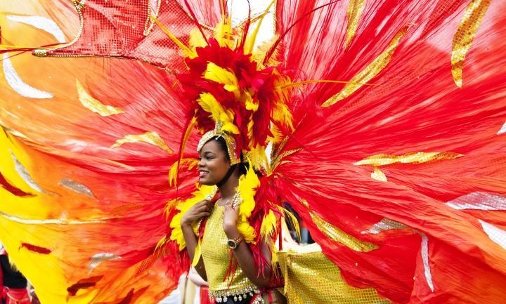 Leeds West Indian Carnival 2017