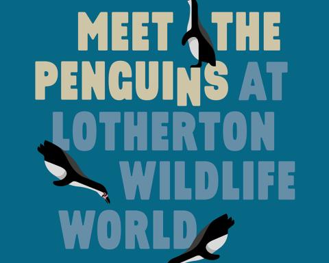 Lotherton Wildlife World