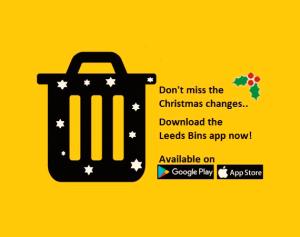 Leeds Bin App