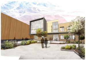 Leeds Secondary School Proposal