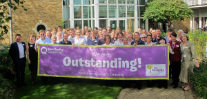 Celebrating Outstanding