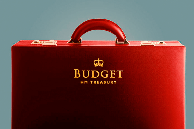 Budget Proposals 2017-18
