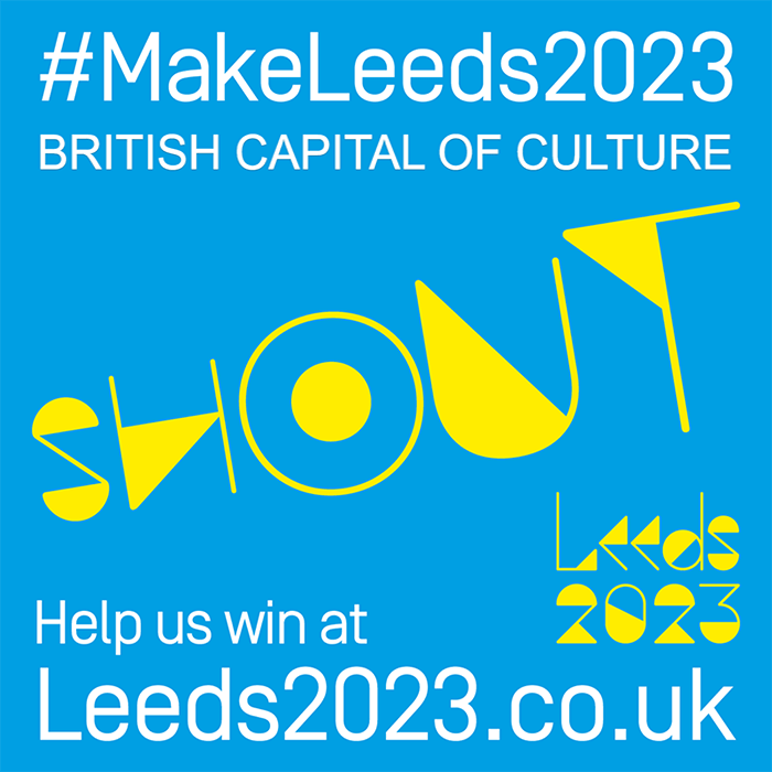 Make Leeds 2023