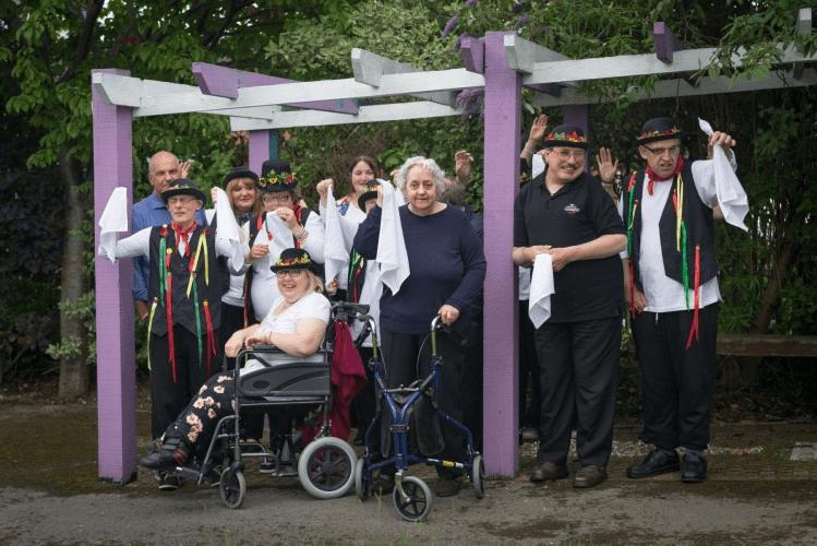 Aspire Community Benefit Society